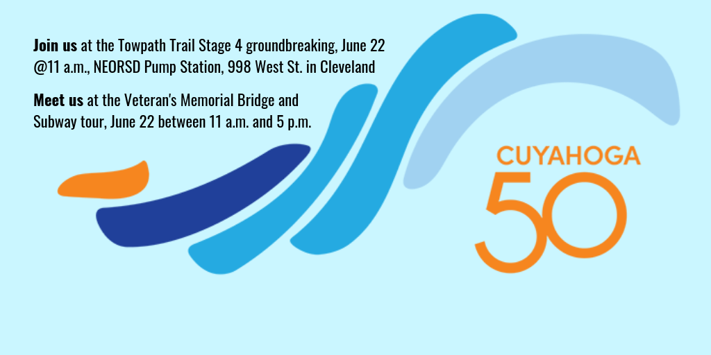 Cuyahoga 50 logo revised with events